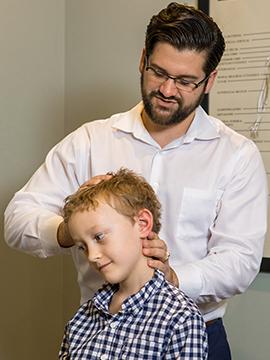 Summit Family Chiropractor Mt Juliet chiropractor chiropractic for children