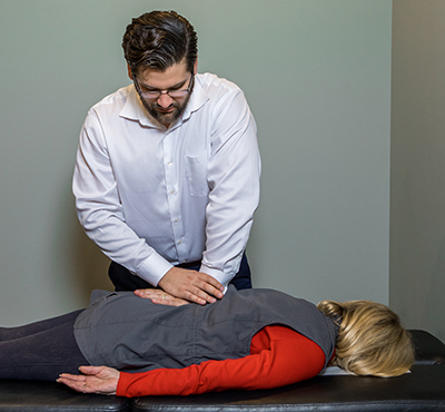 Summit Family Chiropractor Mt Juliet chiropractor manual adjustment