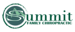 Summit Family Chiropractic Logo