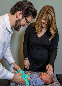 Summit Family Chiropractic Mt Juliet chiropractic for newborns